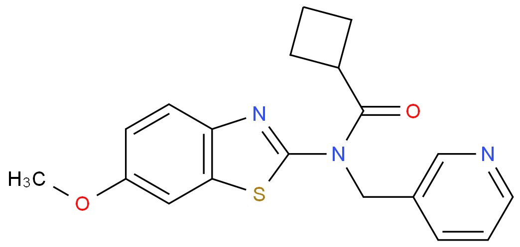 75-73-0 structure