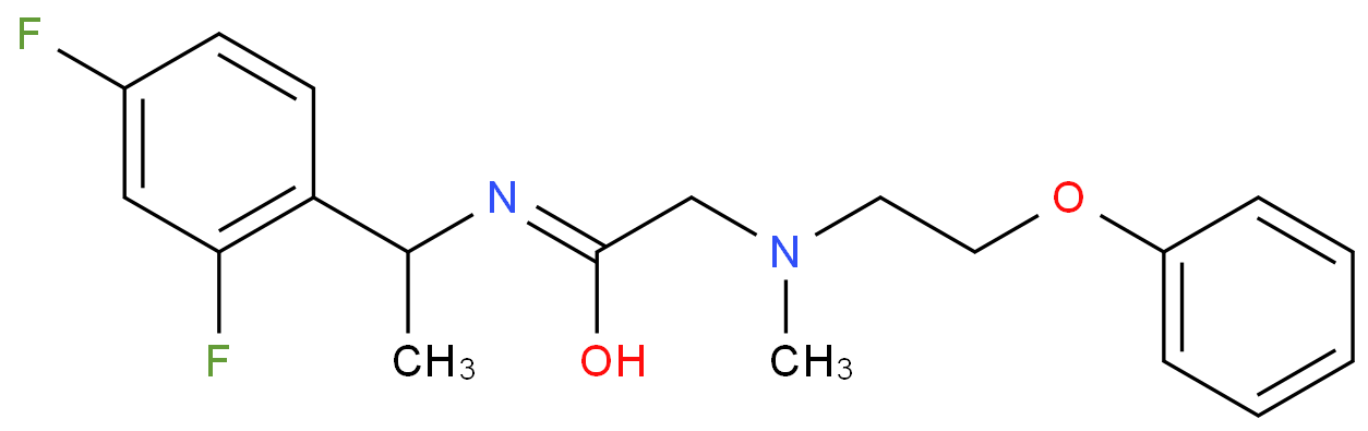 1438-14-8 structure