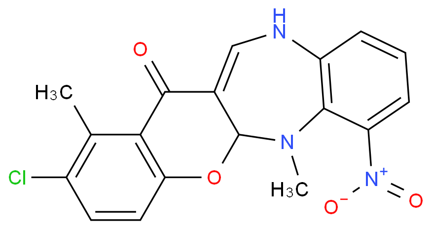 694-83-7 structure
