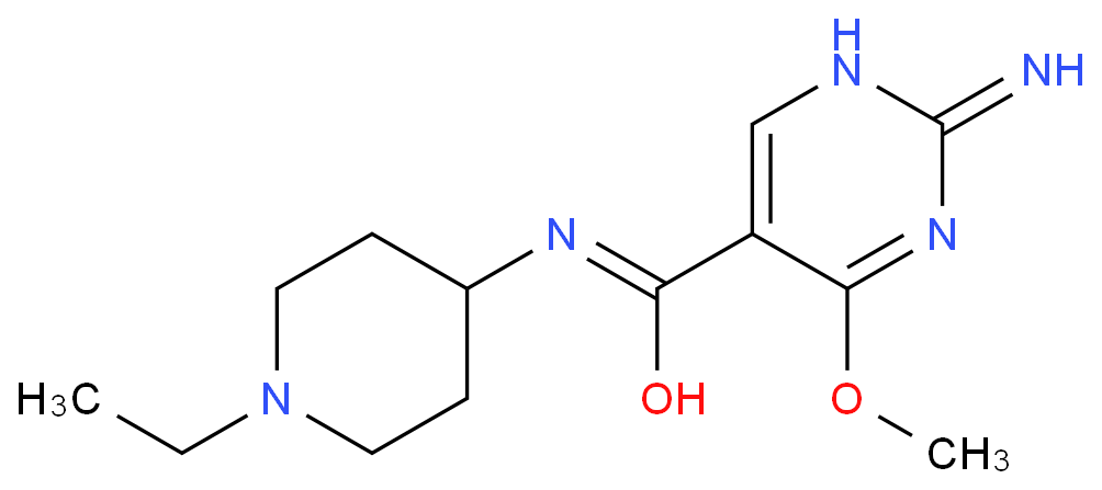 1185072-03-0 structure