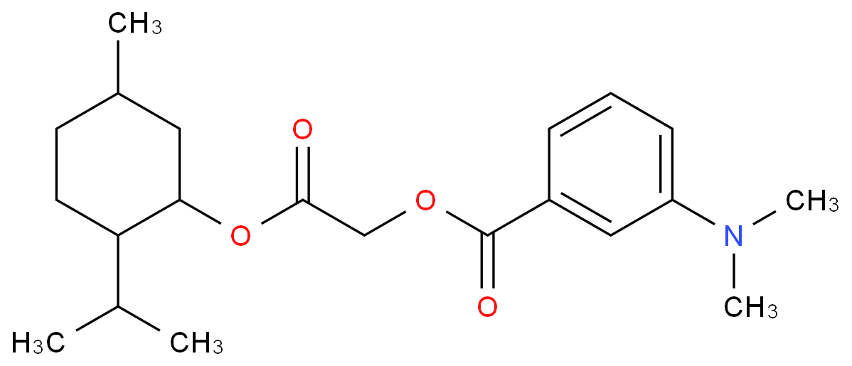 123-06-8 structure