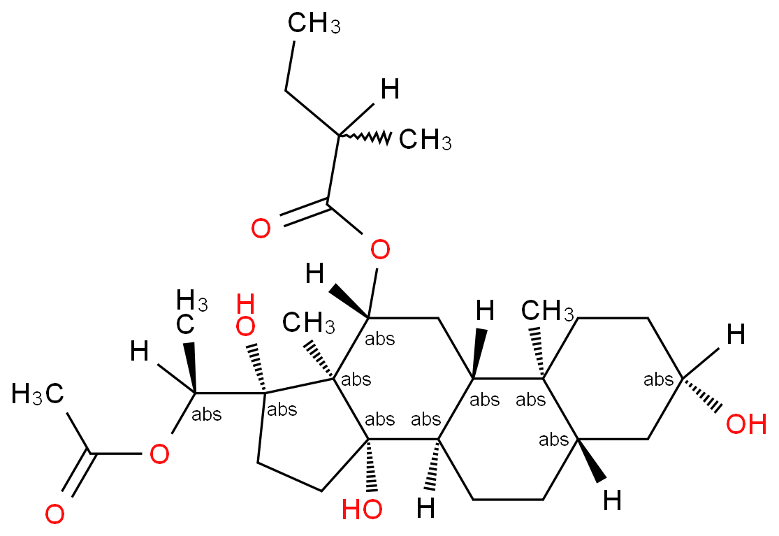383-35-7 structure