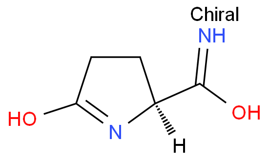 1335-08-6 structure