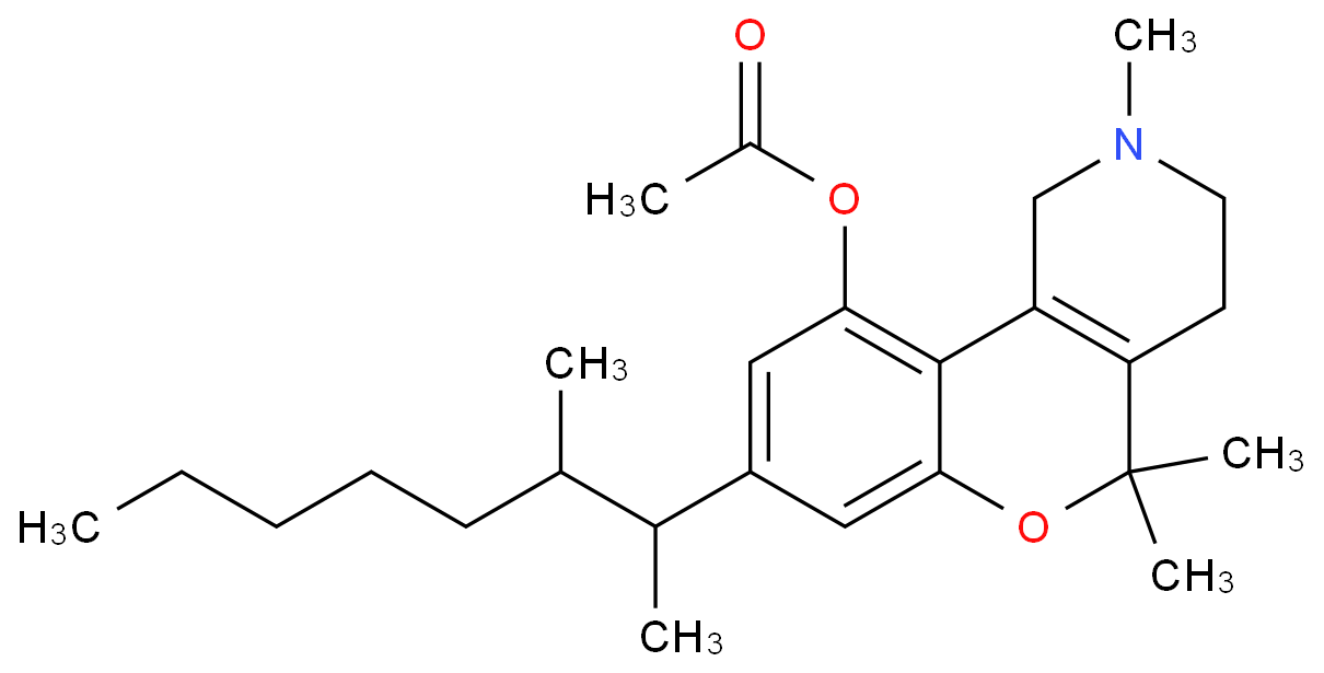 74-79-3 structure
