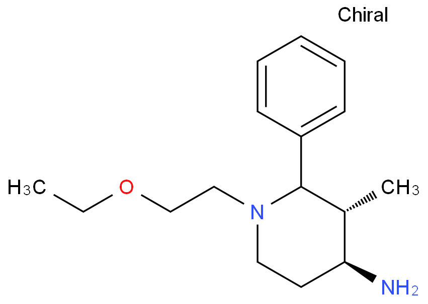 429-41-4 structure