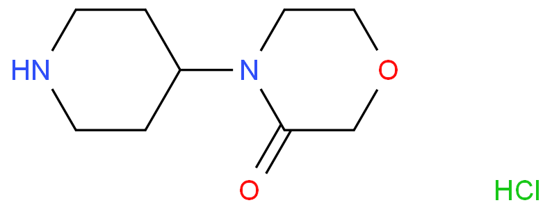 891790-19-5 structure