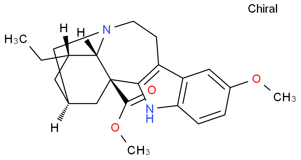 510-22-5 structure