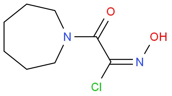 822-12-8 structure