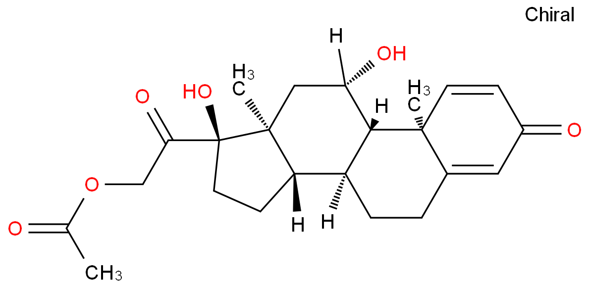 52-21-1 structure