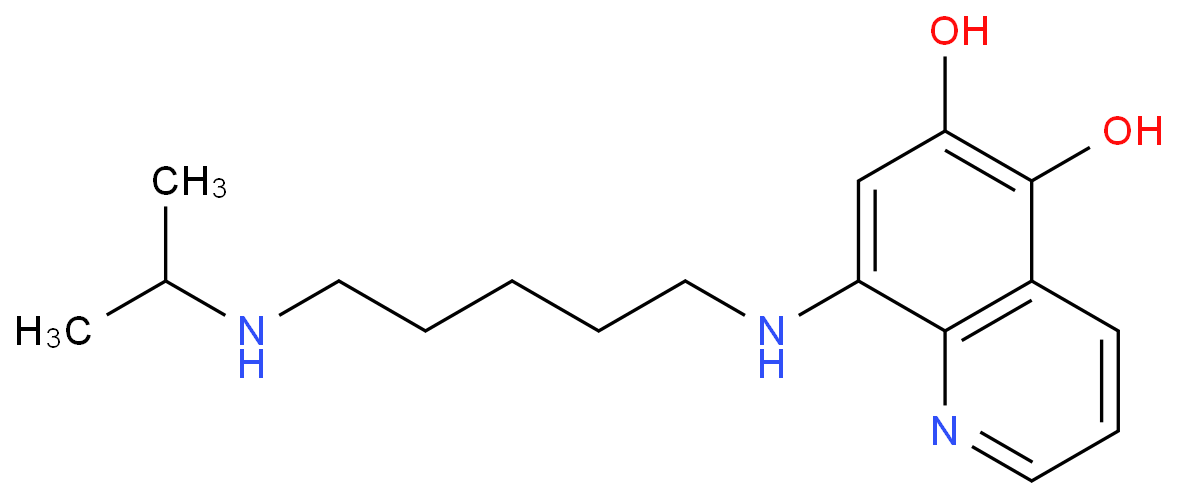 3060-46-6 structure
