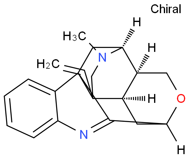 1358-76-5 structure