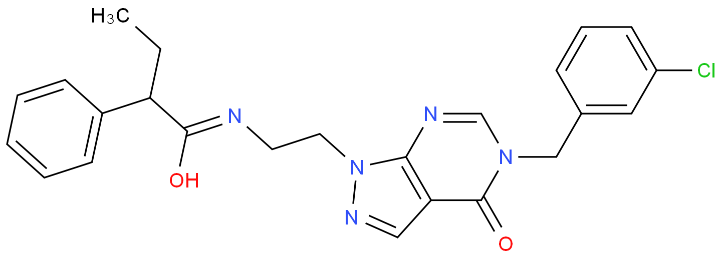 1185302-47-9 structure