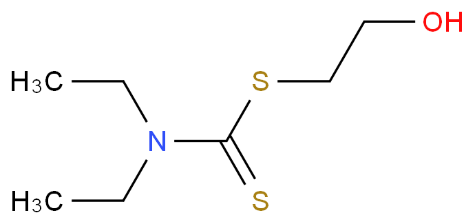 58-33-3 structure