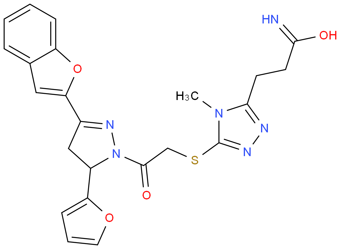 729605-21-4 structure