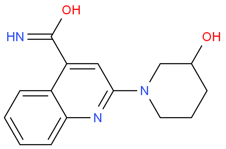 57345-19-4 structure