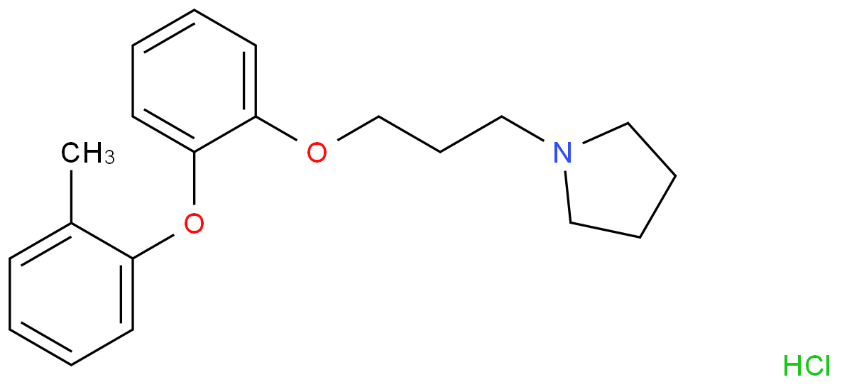 372-39-4 structure
