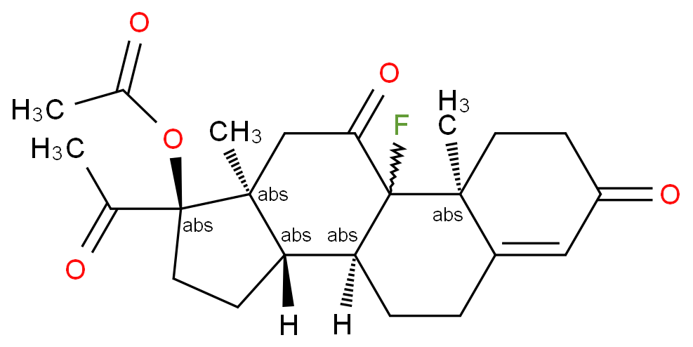 481-21-0 structure