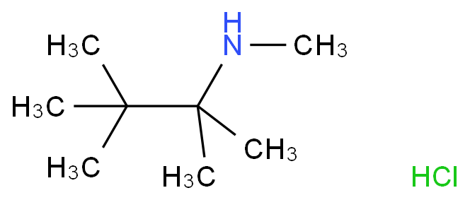 100-76-5 structure