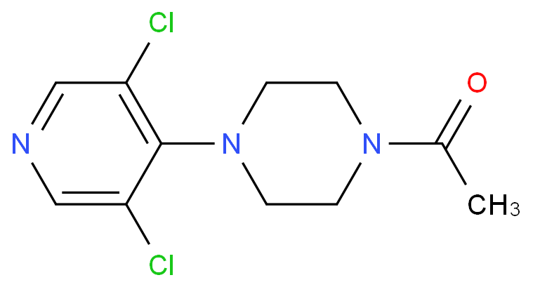 304-20-1 structure