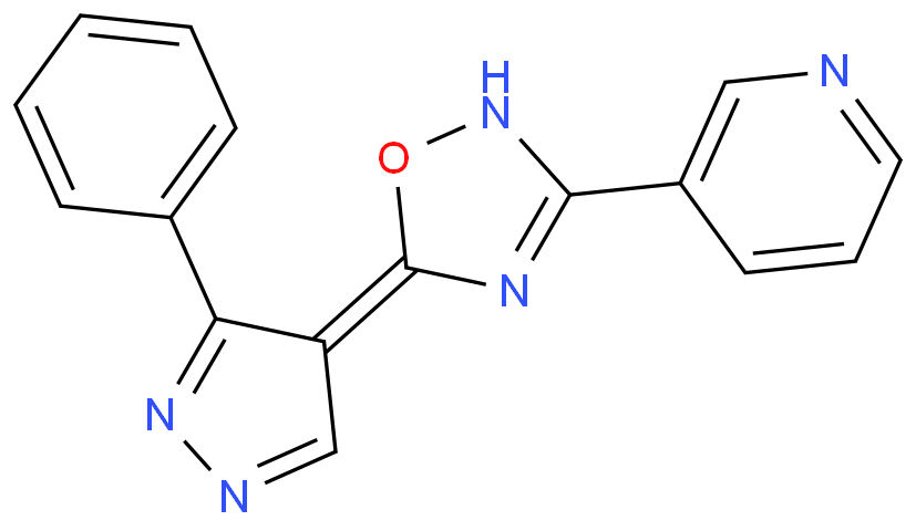 3616-58-8 structure