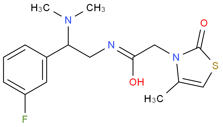 943-89-5 structure