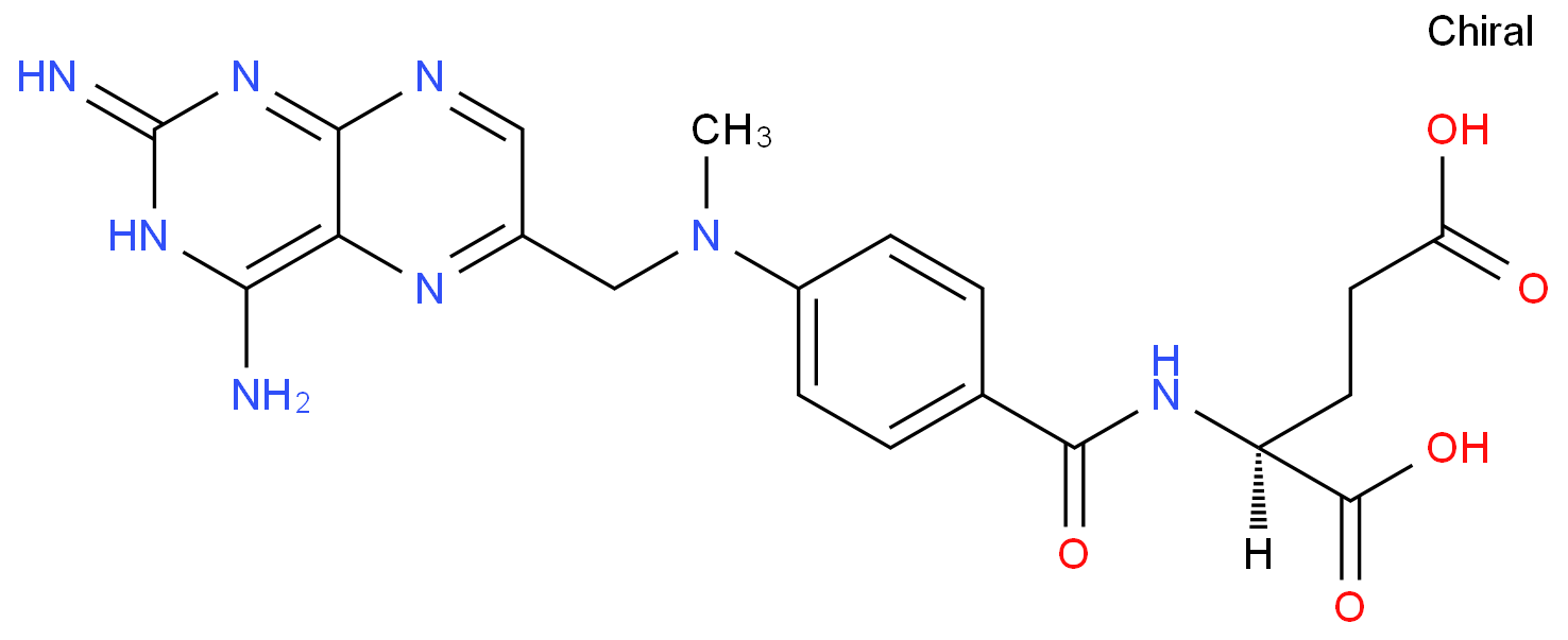 59-05-2 structure