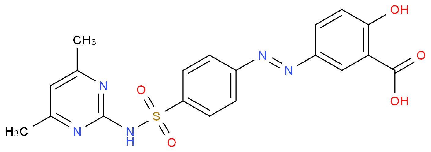 2315-08-4 structure