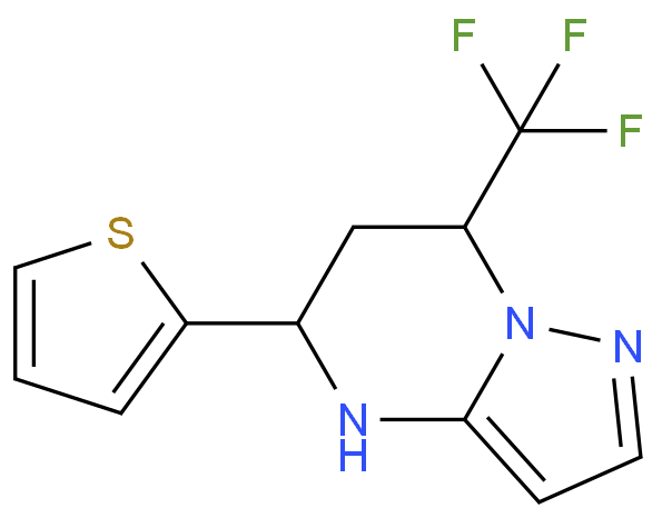 427-51-0 structure