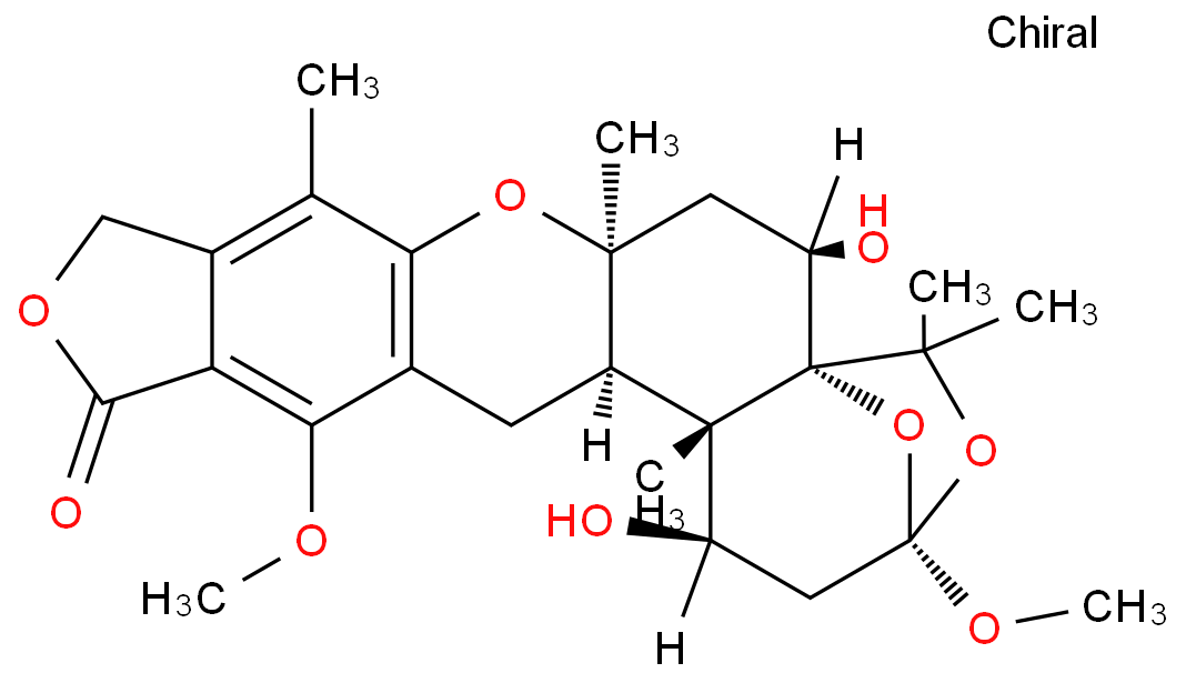 132213-03-7 structure