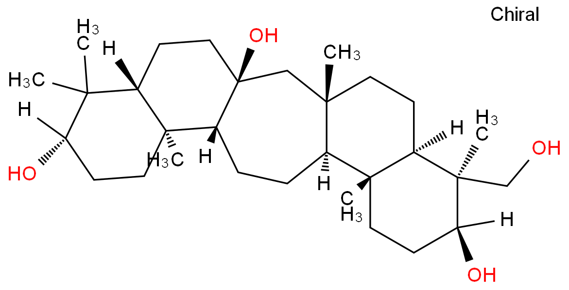 23967-97-7 structure