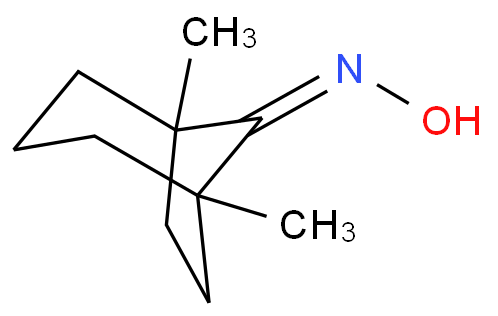 Bicyclo[3.2.1]octan-8-one,1,5-dimethyl-, oxime