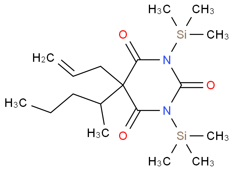 1309-37-1 structure