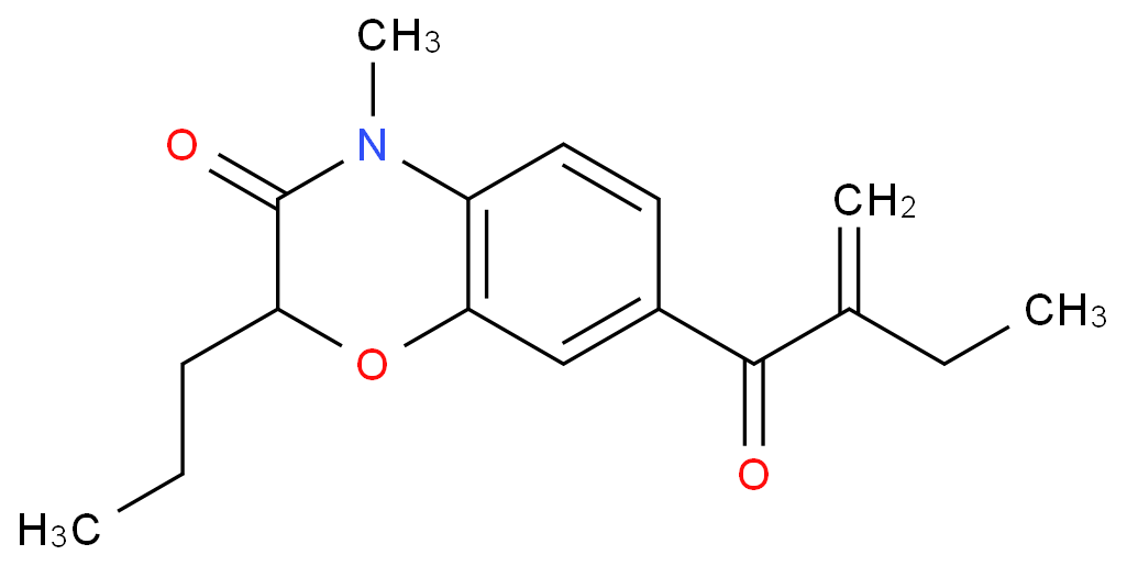 1719-57-9 structure