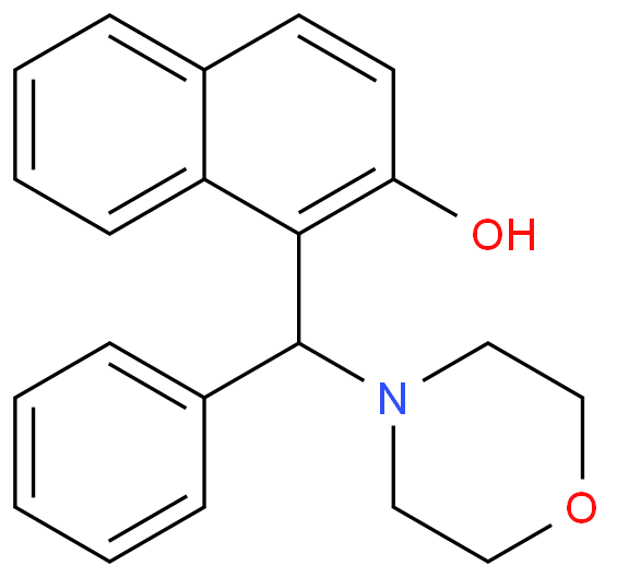 1324-11-4 structure