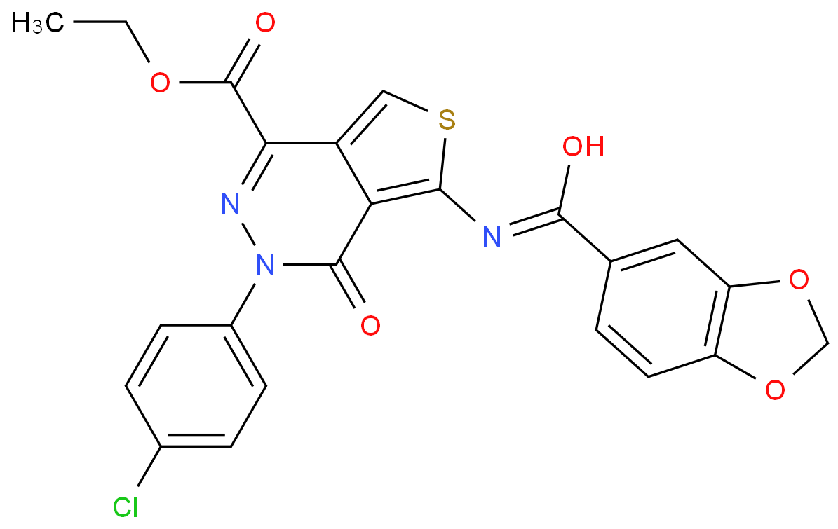 869222-31-1 structure