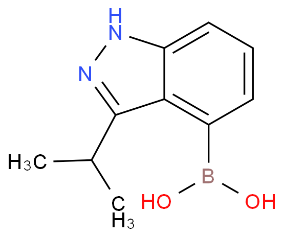 584-12-3 structure