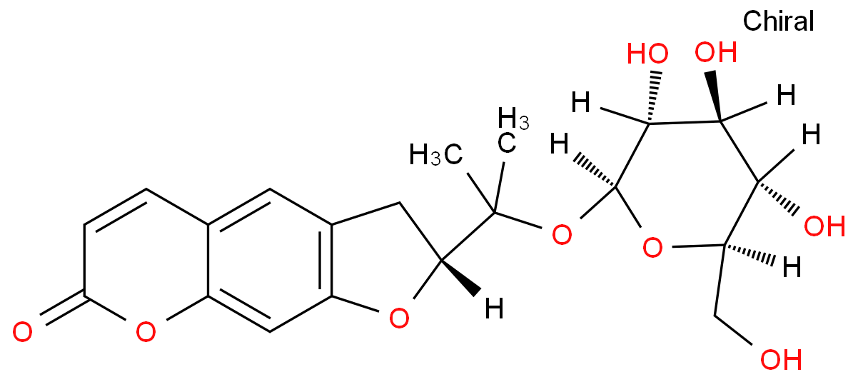 495-31-8 structure