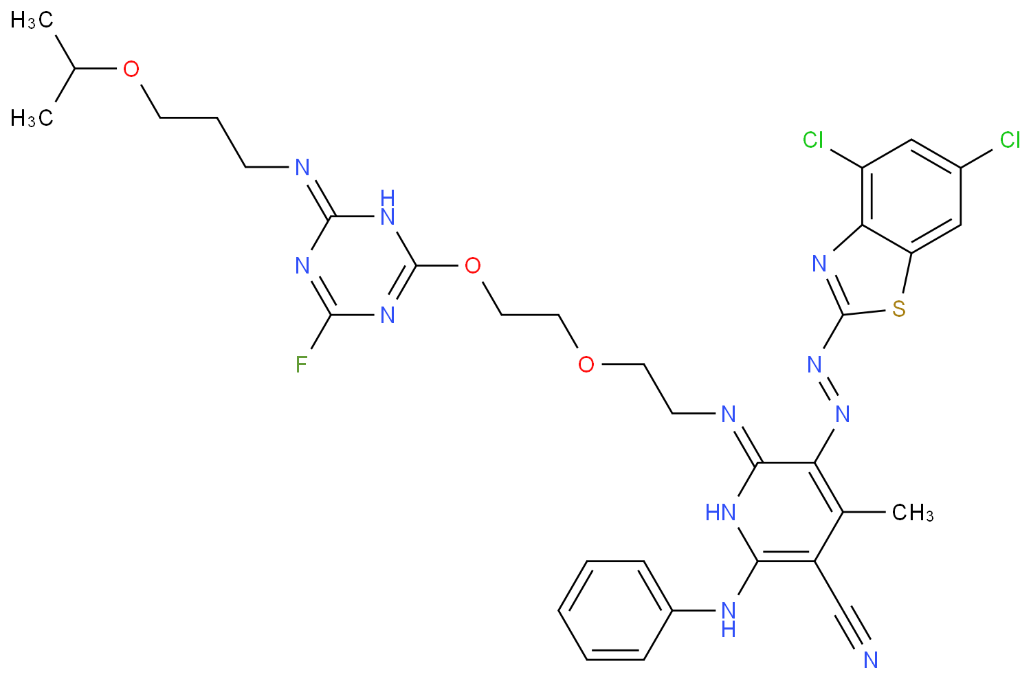 65988-71-8 structure