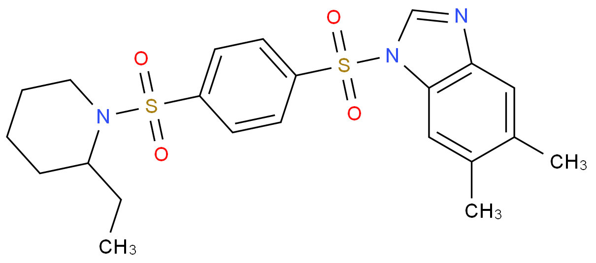917-58-8 structure