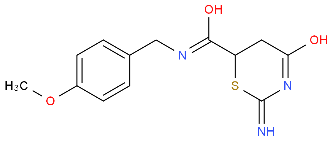 1592-95-6 structure