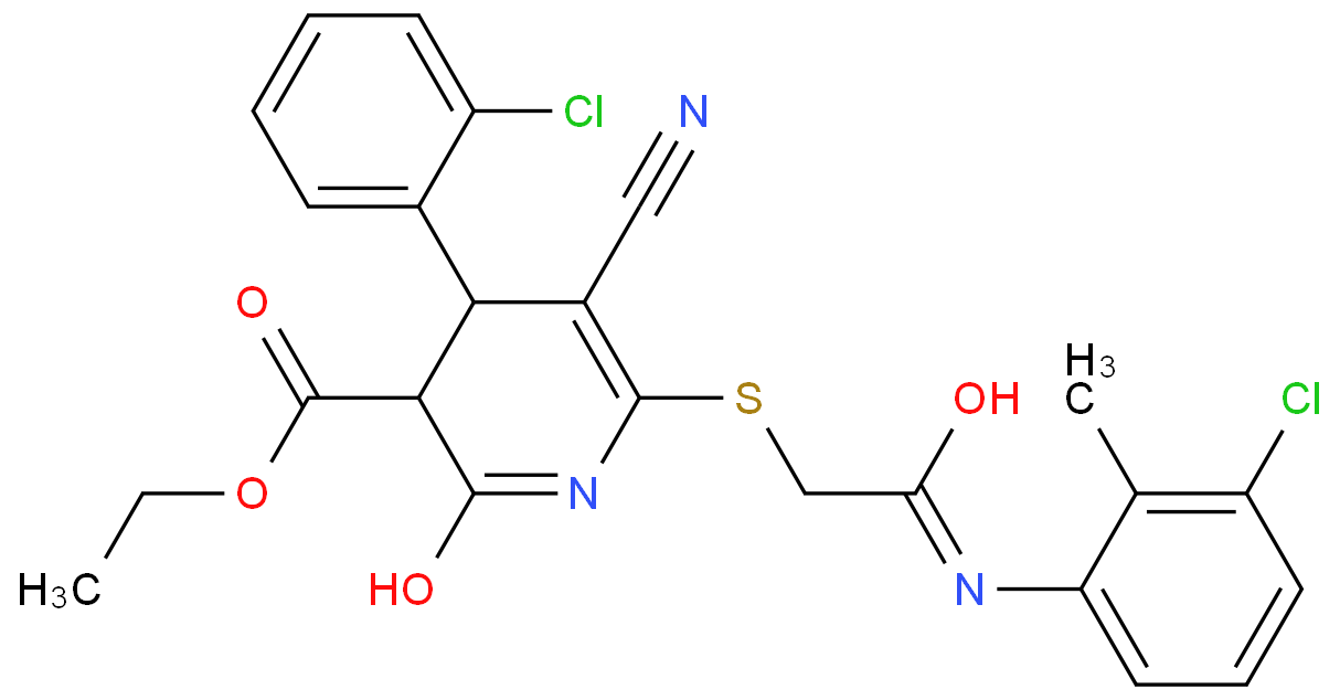 761446-44-0 structure