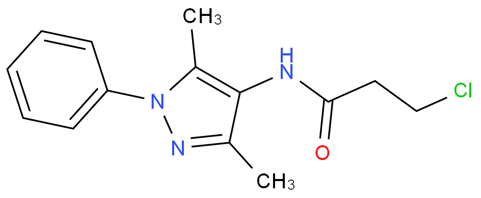 72-18-4 structure