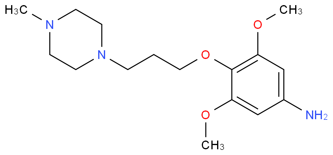 68989-22-0 structure