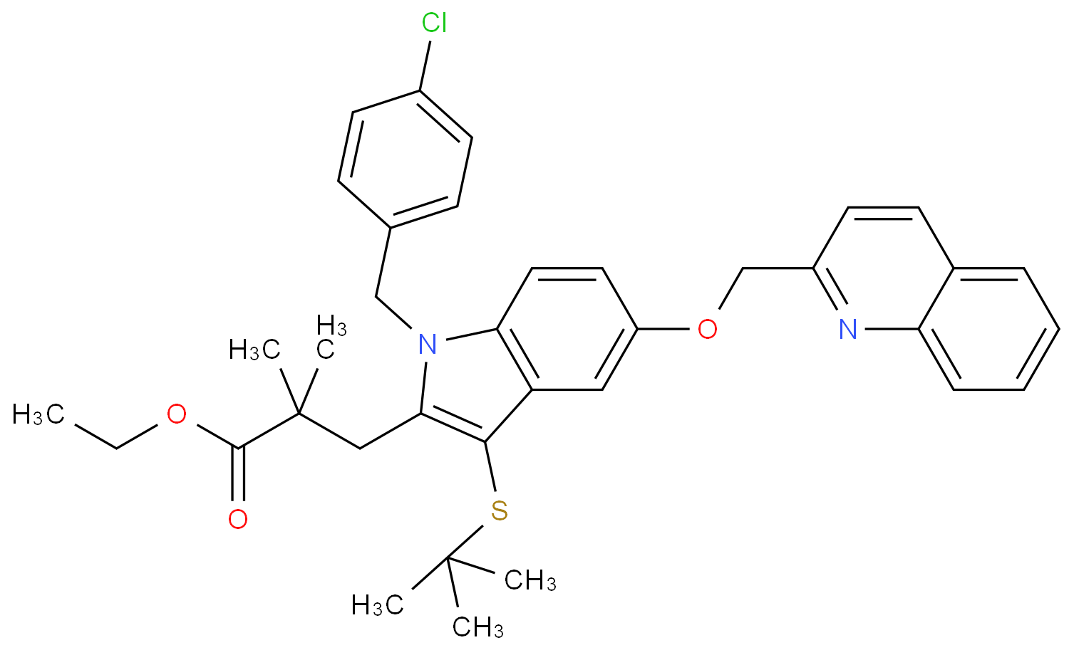 174213-51-5 structure