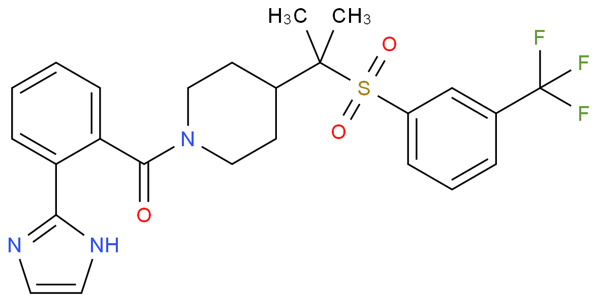 519-02-8 structure