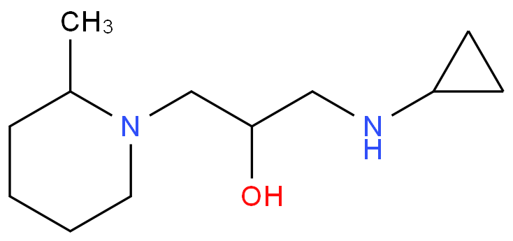 566-19-8 structure
