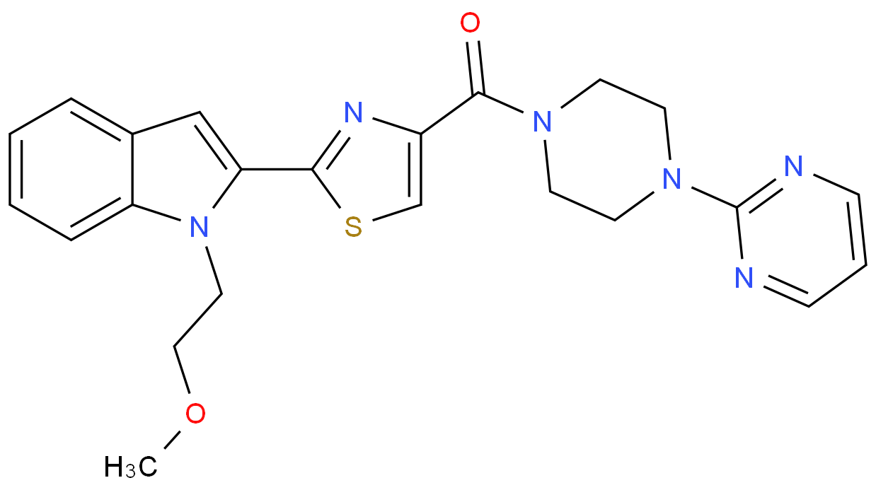 636-65-7 structure