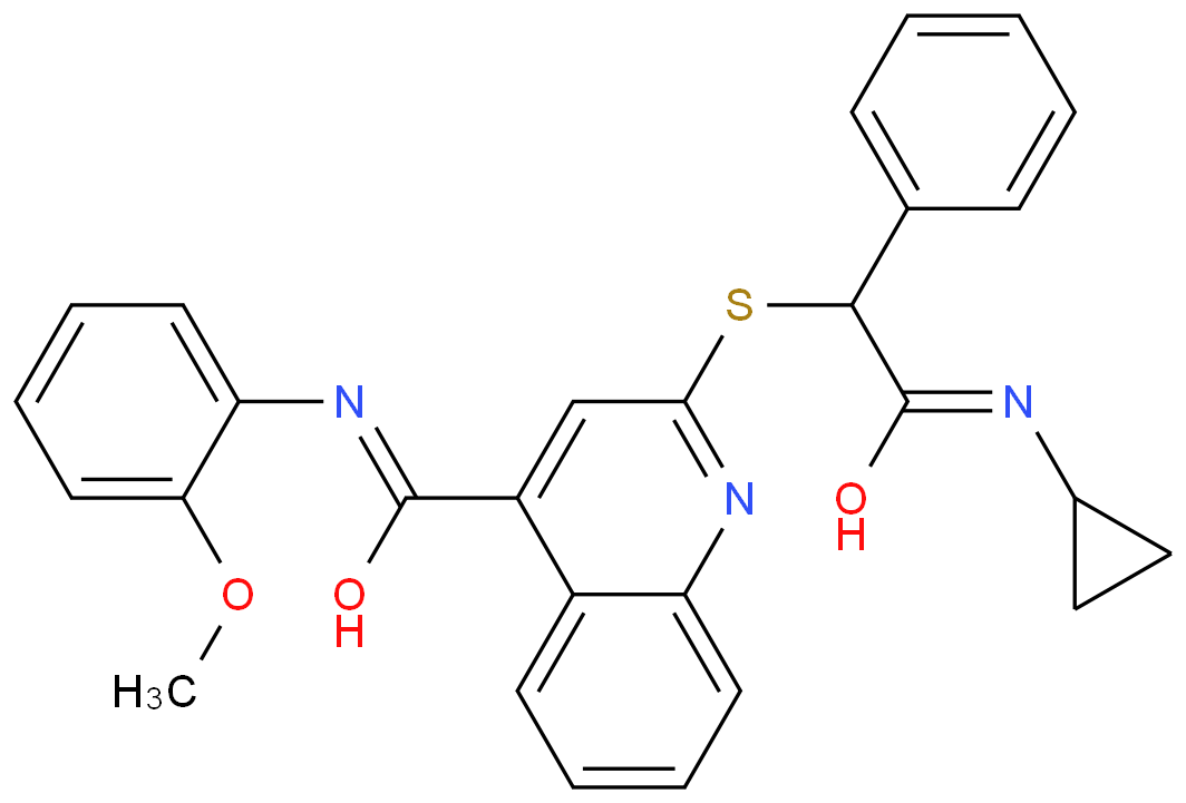 52-86-8 structure