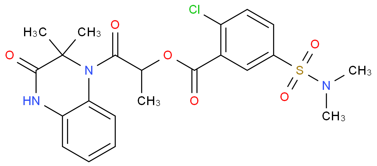 68584-31-6 structure