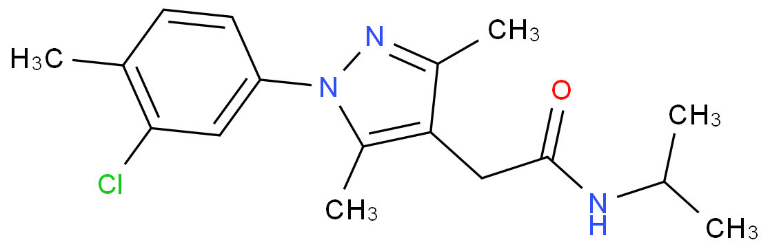 2235-54-3 structure